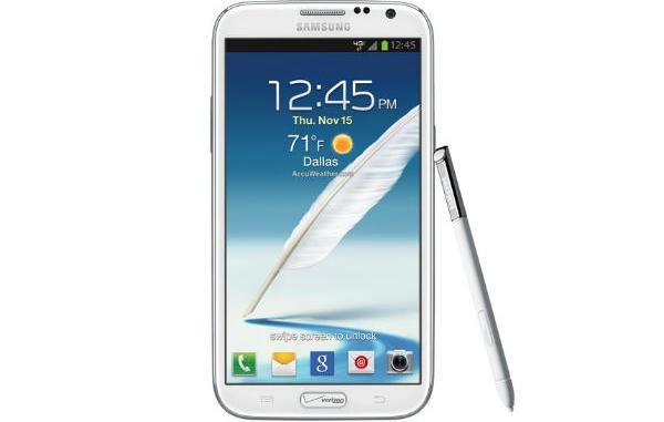 Samsung Galaxy Note 2 (Verizon) Official CM10.1 Nightlies ROM
