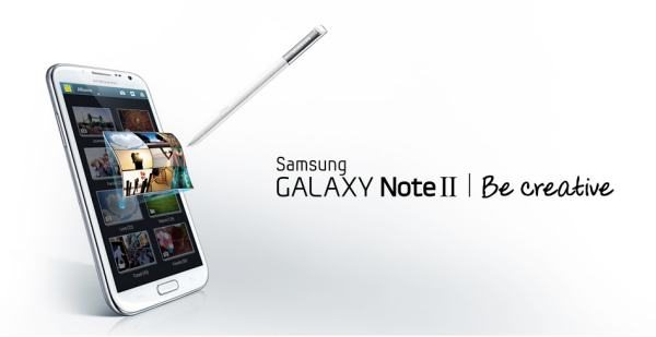 Samsung Galaxy Note 2 for Telstra 2013, Optus imminent