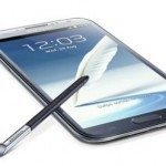 Samsung Galaxy Note 2 on AT&T Android 4.4 update now