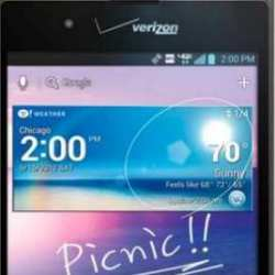 Samsung Galaxy Note 2 vs LG Intuition specs