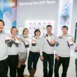 Samsung Galaxy Note 3 is Olympic games phone