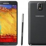 Samsung Galaxy Note 3 leads as iPhone Android equivalent