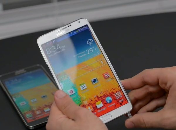 Samsung Galaxy Note 3 reviewed after time