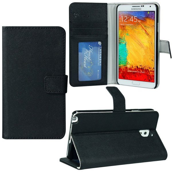 Samsung Galaxy Note 3 ultimate pocket cover