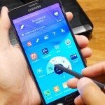 Samsung Galaxy Note 4 S Pen review b
