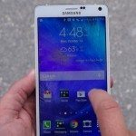 Samsung Galaxy Note 4 review collection