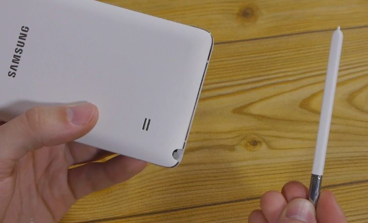 Samsung Galaxy Note 4 review collection b