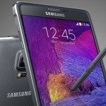 Samsung Galaxy Note 4 vs Galaxy A7