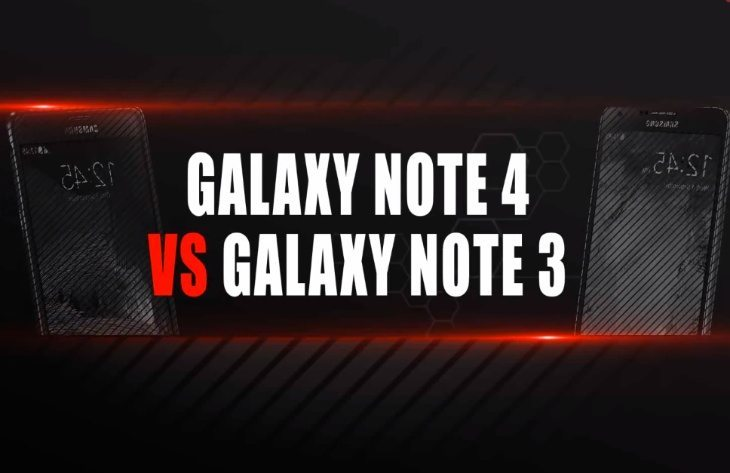 Samsung Galaxy Note 4 vs Note 3 upgrade decision simplified