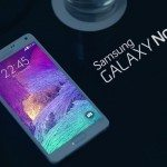Samsung Galaxy Note 4 vs Xperia Z3