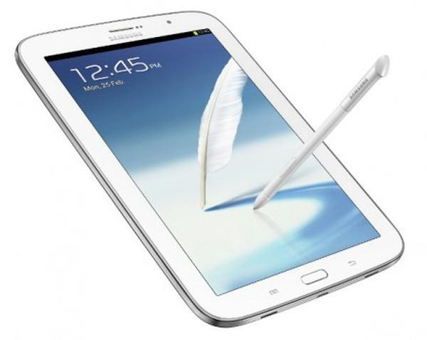 Samsung Galaxy Note 8.0 price cut is enticing