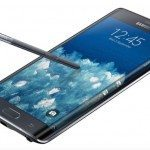 Samsung Galaxy Note Edge UK release