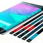 Samsung Galaxy Note Edge release b