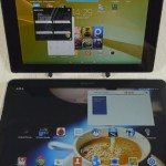 Samsung Galaxy Note Pro 12.2 vs Sony Xperia Z2 Tablet