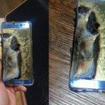 Samsung Galaxy Note7 Explodes During Charging, Ugly Aftermath Follows!