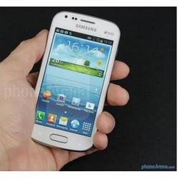 Galaxy S Duos previewed on video