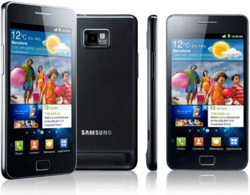 Samsung Galaxy S2 4.1.2 Jelly Bean update rolling out in Korea