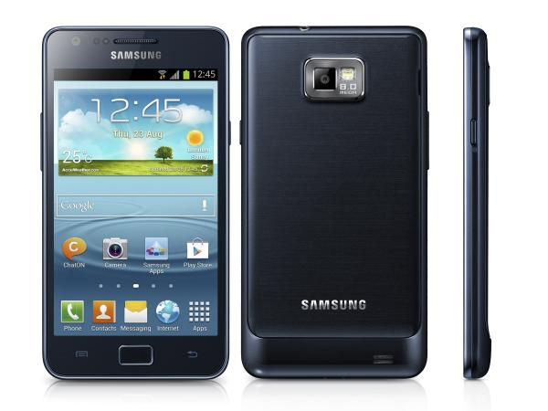 Samsung Galaxy S2 Android JB update future confirmed