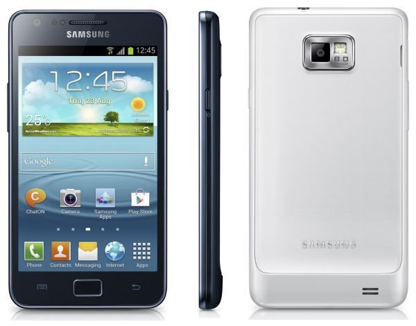 Samsung Galaxy S2 Plus Android 4.2.2 update amazement