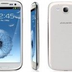 Samsung Galaxy S3 4.2.2 Jelly Bean update seen in video
