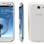 Samsung Galaxy S3 Android 4.2.2 update seen in video