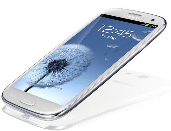 Samsung Galaxy S3 KZAMA3 ICS 4.0.4 Manual Custom ROM