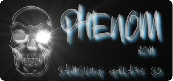 Samsung galaxy s3 phenom android 412 jb custom rom for Unofficial jelly bean 4 2 1 available for htc one s and others