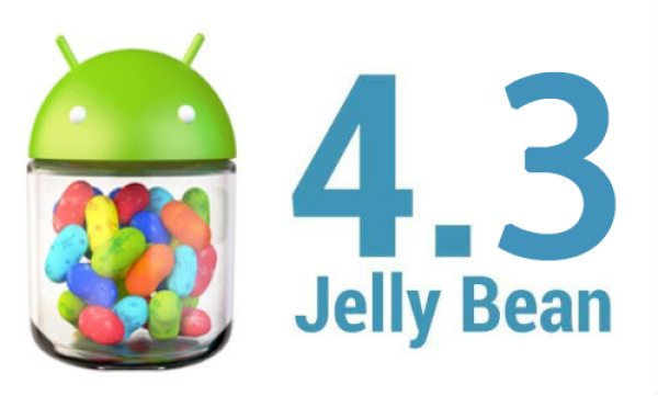 Samsung Galaxy S3, S4 Android 4.3 JB update for Europe