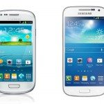 Samsung Galaxy S3, S4 mini Telus release, price