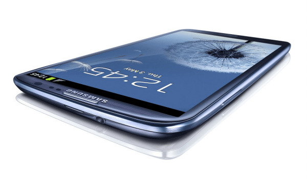 Samsung Galaxy S3 VTEC lenses to enhance photography