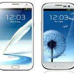 Samsung Galaxy S3 and Note 2 Android 4.4 update hope