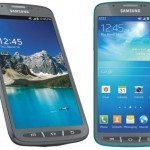 Samsung Galaxy S4 Active in AT&T exchange