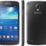 Samsung Galaxy S4 Active next in line for chip refresh