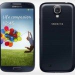 Samsung Galaxy S4 Android 4.4 update on Rogers