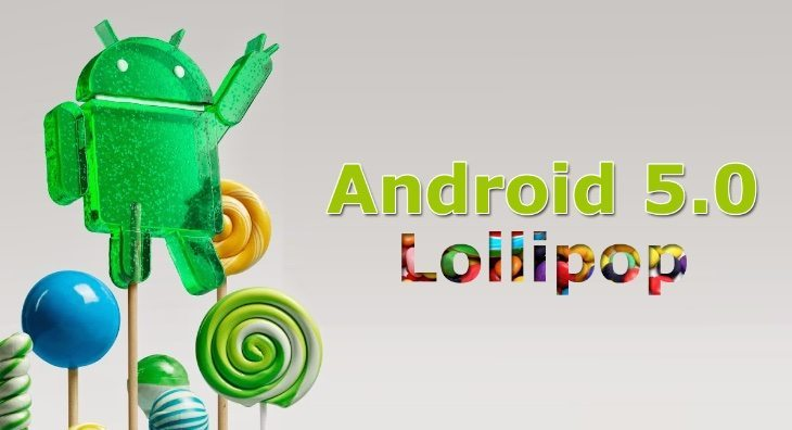 Samsung Galaxy S4 Android Lollipop update b