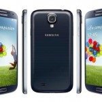 Samsung Galaxy S4 Android update reaches Europe