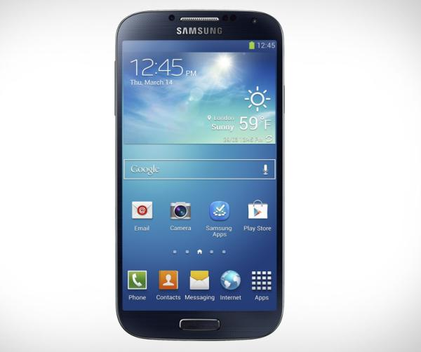 Samsung Galaxy S4 GT-I9505 update brings bug fixes