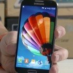 Samsung Galaxy S4 Lollipop update