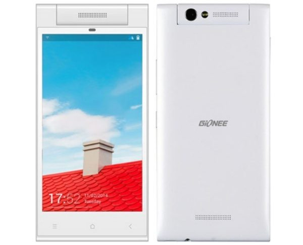Samsung Galaxy S4 Mini Duos vs Gionee Elife E7 Mini