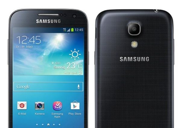 Samsung Galaxy S4 Mini LTE being tested for India