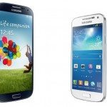 Samsung Galaxy S4, Mini dual-mode LTE releases overcrowds market