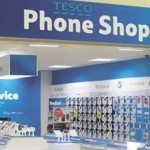 Samsung Galaxy S4 Tesco Phone Shops Arthur Gardner Verdict