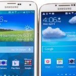 Samsung Galaxy S4 and S5 update for India