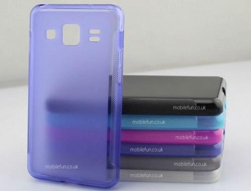 Samsung Galaxy S4 case leak hints at specs