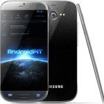 Samsung Galaxy S4 design gains mixed reactions