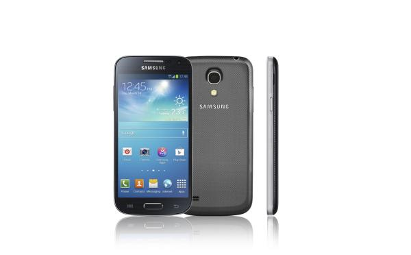 Samsung Galaxy S4 mini extensive video collection