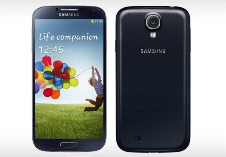 Samsung Galaxy S4 on Verizon treated to Lollipop update