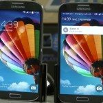 Samsung Galaxy S4 video