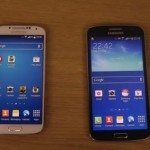 Samsung Galaxy S4 vs Galaxy Grand 2 Internet speed test