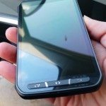 Samsung Galaxy S5 Active in purported hands on video